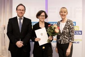 Firnberg Richter Feier 2017, Wien 08.03.2017 Foto: Michèle Pauty